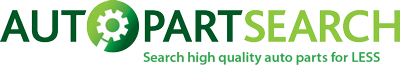AutoPartSearch.com : Used Auto Parts Marketplace logo
